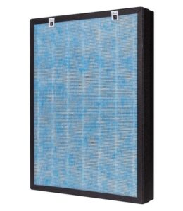 Replacement filter for Hathaspace HEPA air purifier HSP002