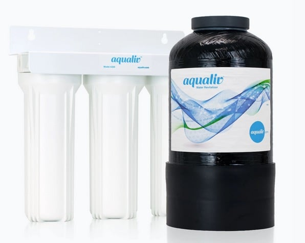 Aqualiv Water System A305
